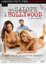 Xillimité - Une salope à Hollywood - Film Porno