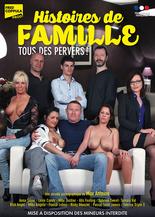 Xillimité - Histoires de Famille - Film Porno