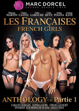 Xillimité - Les Françaises Anthology - 1ère partie - Film Porno