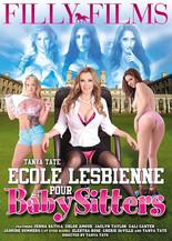 Xillimité - Ecole Lesbienne pour babysitters - Film Porno