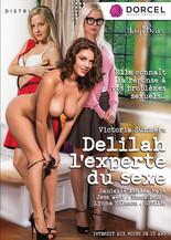 Xillimité - Delilah l'Experte du Sexe - Film Porno