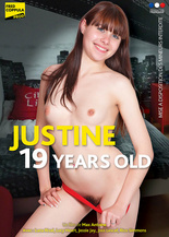 Xillimité - Justine, 19 years old - Film Porno