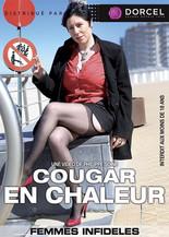Xillimité - Cougar en Chaleur - Film Porno