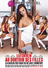 Xillimité - Léa Guerlin au dortoir des filles - Film Porno