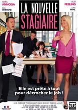 Xillimité - La nouvelle Stagiaire - Film Porno