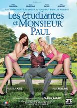 Xillimité - Les étudiantes et Monsieur Paul - Film Porno