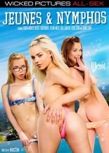 Xillimité - Jeunes et Nymphos - Film Porno