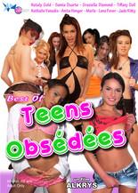 Xillimité - Teens Obsédées - Film Porno