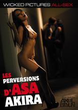 Xillimité - Les perversions d'Asa Akira - Film Porno
