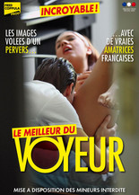 Xillimité - Le meilleur du Voyeur - Film Porno