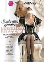 Xillimité - Soubrettes Services : Les soubrettes de Madame - Film Porno