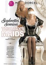 Xillimité - The Lady's maids - Film Porno