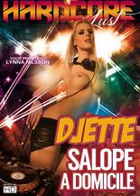 Xillimité - DJette salope à domicile - Film Porno