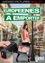 Xillimité - Européennes à emporter - Film Porno