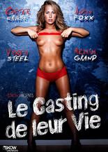 Xillimité - Le casting de leur vie - Film Porno