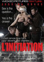 Xillimité - L'initiation - Film Porno