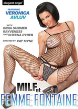 Xillimité - MILF et Femme fontaine - Film Porno