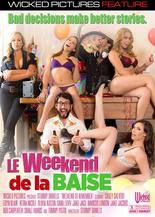 Xillimité - Le weekend de la baise - Film Porno