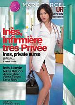 Xillimité - Inès, infirmière très privée - Film Porno