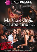 Xillimité - Ma vraie orgie libertine - Film Porno