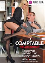 Xillimité - La comptable - Film Porno