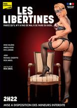 Xillimité - Les Libertines - Film Porno