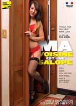 Xillimité - Ma voisine est une salope - Film Porno