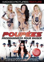 Xillimité - Poupées programmées pour baiser - Film Porno