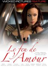 Xillimité - Le feu de l'amour - Film Porno