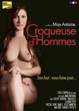 Xillimité - Croqueuse d'Hommes - Film Porno