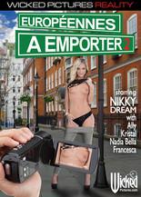 Xillimité - Européennes à emporter 2 - Film Porno