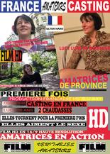 Xillimité - Amatrices de province - Film Porno