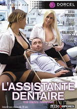 Xillimité - L'assistante dentaire - Film Porno