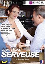 Xillimité - Julie, 31 ans, serveuse - Film Porno