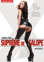 Xillimité - Aidra Fox, suprême de salope - Film Porno