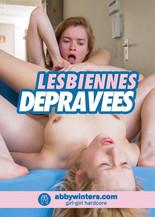 Xillimité - Lesbiennes dépravées - Film Porno