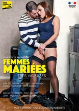 Xillimité - Femmes mariées très vicieuses - Film Porno