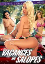 Xillimité - Vacances de salopes - Film Porno