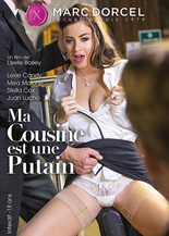 Xillimité - Ma cousine est une putain - Film Porno