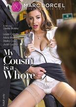 Xillimité - My cousin is a whore - Film Porno
