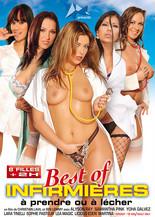 Xillimité - Best of Infirmières - Film Porno