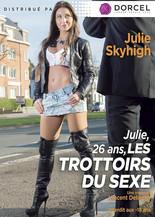 Xillimité - Julie, 26 ans, les trottoirs du sexe - Film Porno