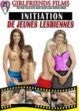 Xillimité - Initiation de Jeunes Lesbiennes - Film Porno
