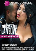 Xillimité - Anissa Kate, la Veuve / La femme à la voilette noire - Film Porno
