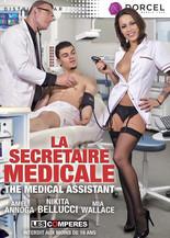 Xillimité - La secrétaire médicale - Film Porno