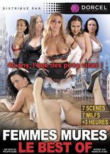 Xillimité - Femmes Mûres, le best of - Film Porno