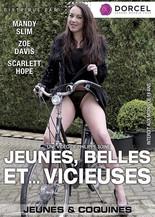 Xillimité - Jeunes, belles et vicieuses - Film Porno