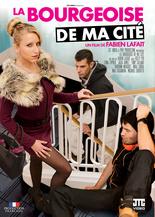 Xillimité - La bourgeoise de ma cité - Film Porno