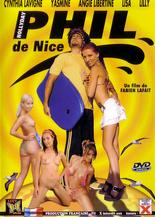 Xillimité - Phil de Nice  - Film Porno