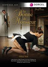 Xillimité - La Bonne de Monsieur - Film Porno